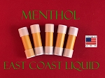 Made in the USA Menthol cartridges 10 pack (5 per pack)
