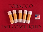 Made in the USA Tobacco cartridges 10 pack (5 per pack)