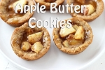 Apple Butter Cookies Premium E-Liquid