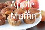 Apple Muffin Premium E-Liquid