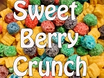 Sweet Berry Crunch Premium E-Liquid
