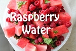 Raspberry Water Premium E-Liquid