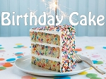 Birthday Cake Premium E-Liquid