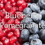 Blueberry Pomegranate Premium E-Liquid