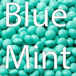 Blue Mint Premium E-Liquid