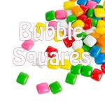 Bubble Squares Premium E-Liquid