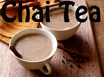Chai Tea Premium E-Liquid