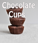 Chocolate Cups Premium E-Liquid