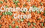 Cinnamon Apple Cereal Premium E-Liquid