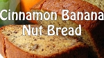 Cinnamon Banana Nut Bread Premium E-Liquid