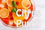 Citrus Punch Premium E-Liquid