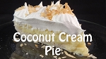 Coconut Cream Pie Premium E-Liquid