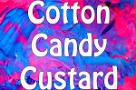 Cotton Candy Custard Premium E-Liquid