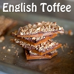English Toffee Premium E-Liquid