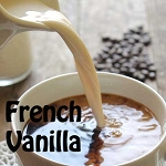French Vanilla Premium E-Liquid