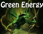 Green Energy Premium E-Liquid