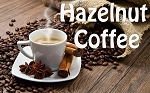 Hazelnut Coffee Premium E-Liquid