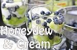 Honeydew & Cream Premium E-Liquid