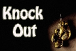 Knock Out Premium E-Liquid