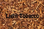 Tobacco Light Premium E-Liquid