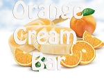 Orange Cream Bar Premium E-Liquid