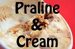 Praline and Cream Premium E-Liquid