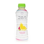 Zen Hemp Infusions Prickly Pear Lemonade