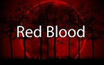 Red Blood Premium E-Liquid