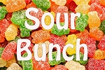 Sour Bunch Premium E-Liquid