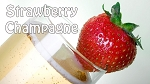 Strawberry Champagne Premium E-Liquid