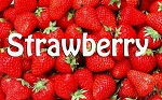 Strawberry Premium E-Liquid