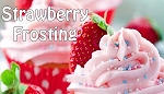 Strawberry Frosting Premium E-Liquid