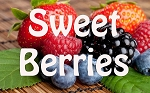 Sweet Berries Premium E-Liquid