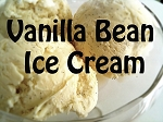 Vanilla Bean Ice Cream Premium E-Liquid