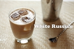 White Russian Premium E-Liquid