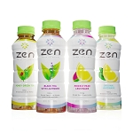 Zen Hemp Infusions Mixed (4 Pack)