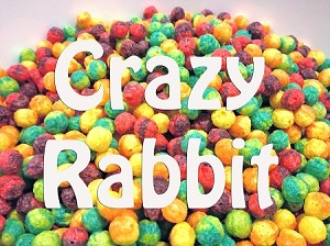 Crazy Rabbit Premium E-Liquid